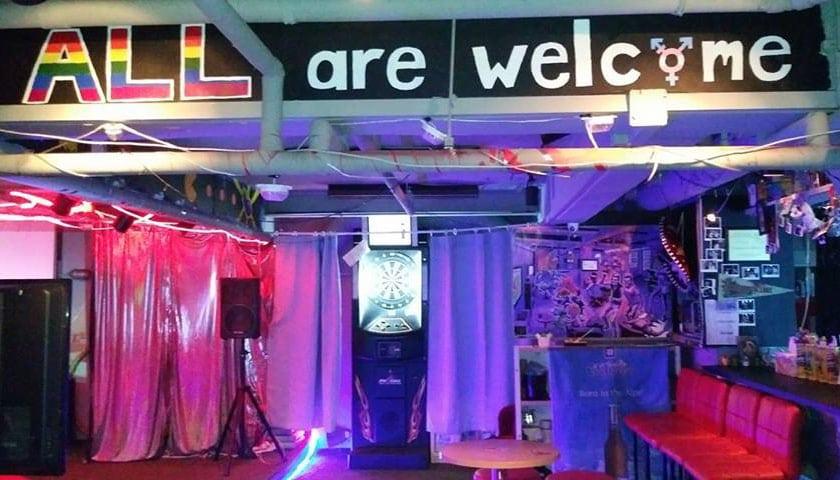 Rabbithole Arcade Pub | Yongsan-gu, Seoul