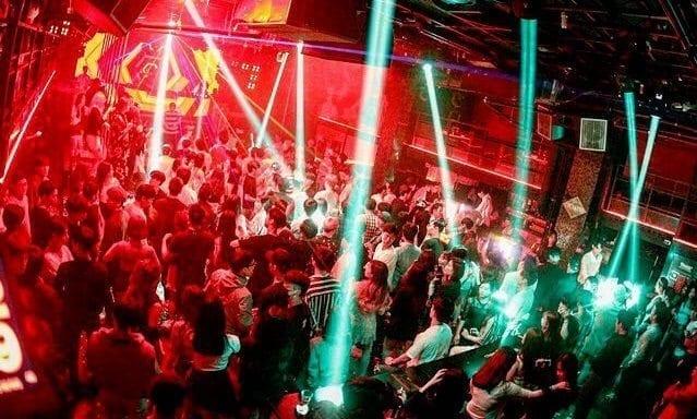 Club Mass | Gangnam-gu, Seoul