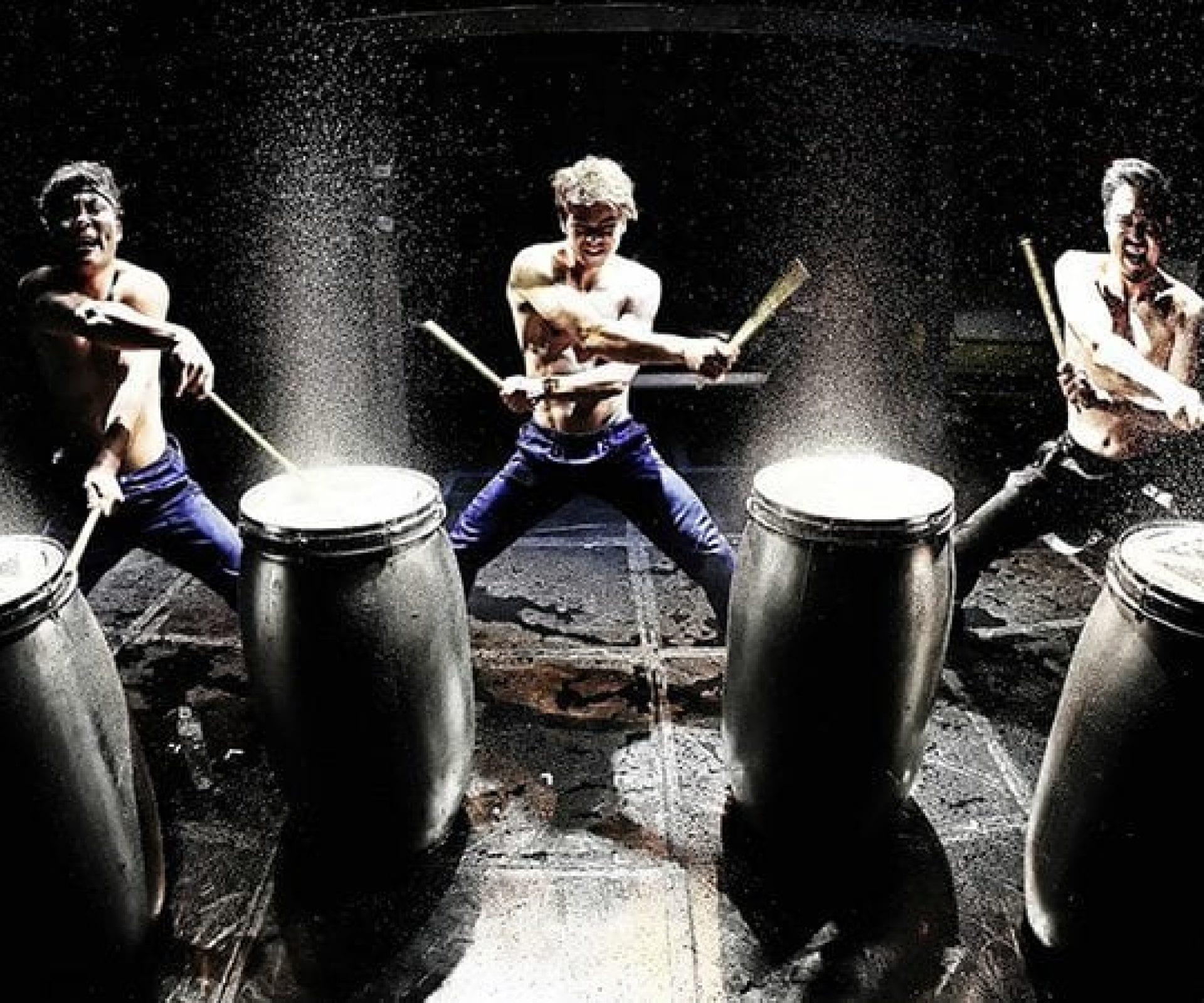 Fanta Stick | Musical Dance Performance