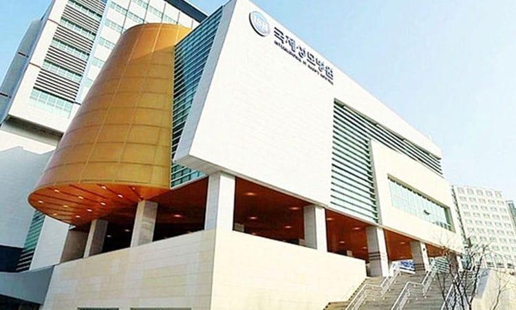 St. Mary's Hospital | Seocho-gu, Seoul
