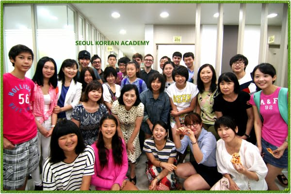 Seoul Korean Language Academy | Gangnam-gu, Seoul