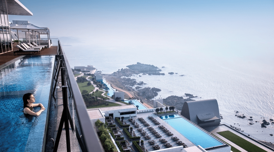 Ananti Cove | Gijang, Busan