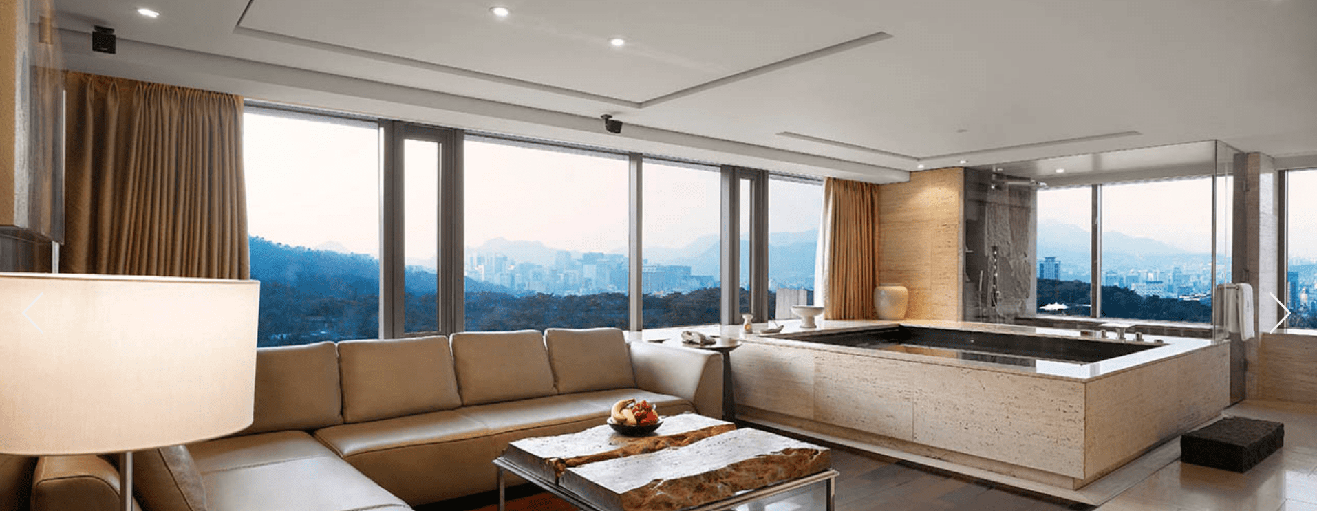 Banyan Tree Club & Spa Seoul | Jung-gu, Seoul