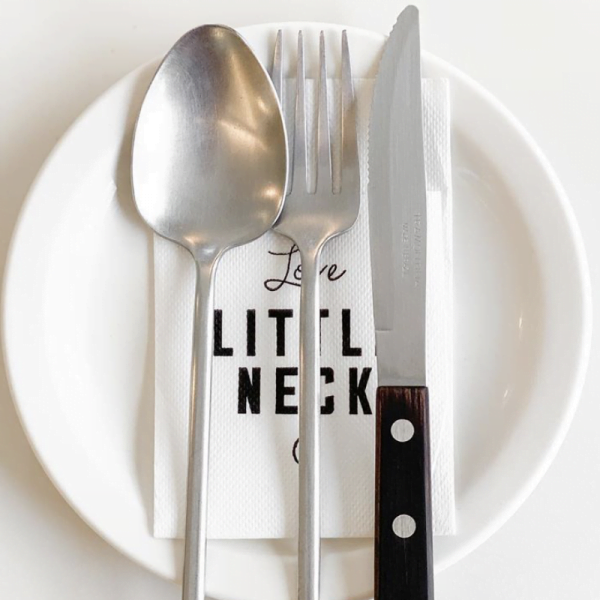 Little Neck | Gangnam-gu, Seoul