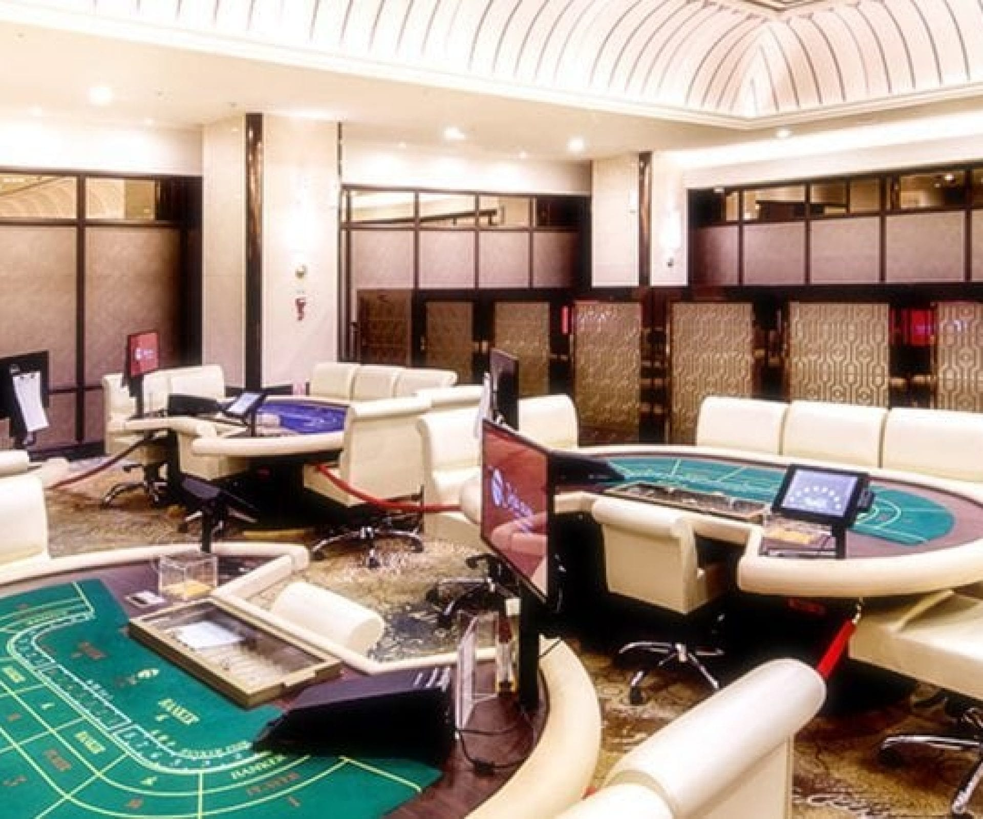 Jeju Sun Hotel & Casino | Jeju Island