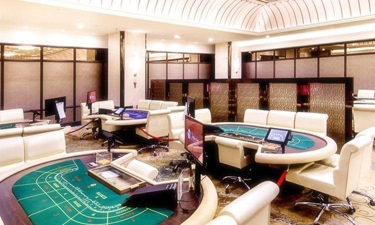 Jeju Sun Hotel & Casino | Yeon-dong, Jeju-do