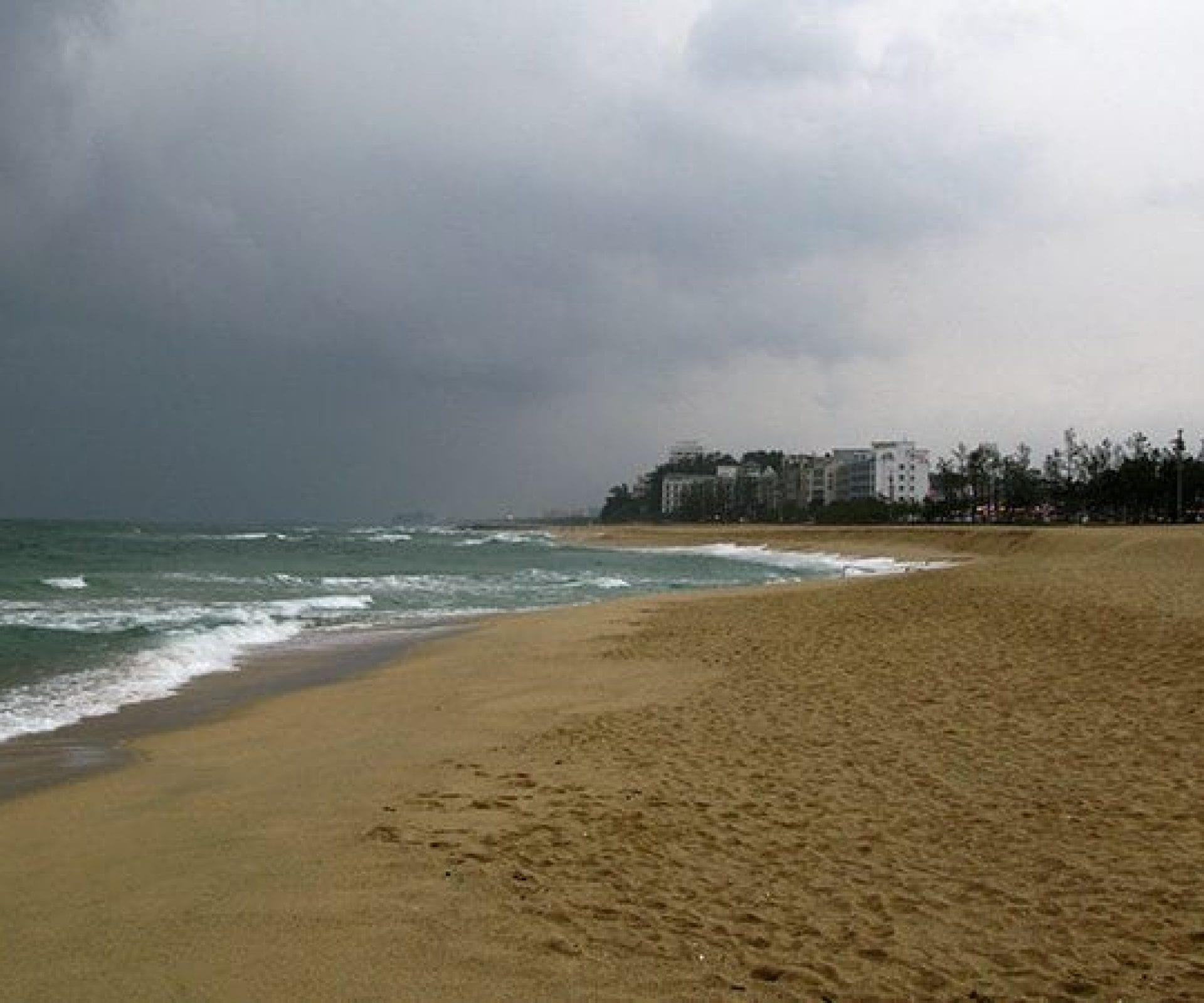 Gyeongpo Beach | Anhyeon-dong, Gangwon-do