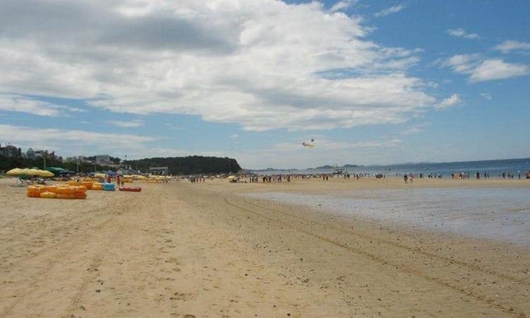 Daecheon Beach | Sinheuk-dong, Chungcheongnam-do