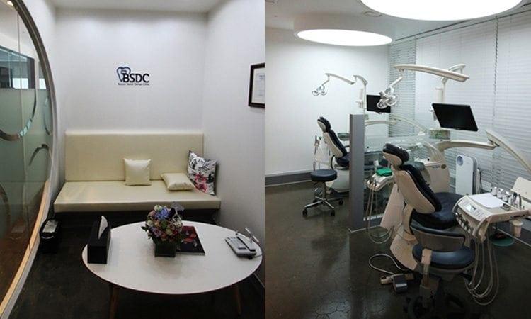 Boston Dental Clinic   Jongno-gu, Seoul
