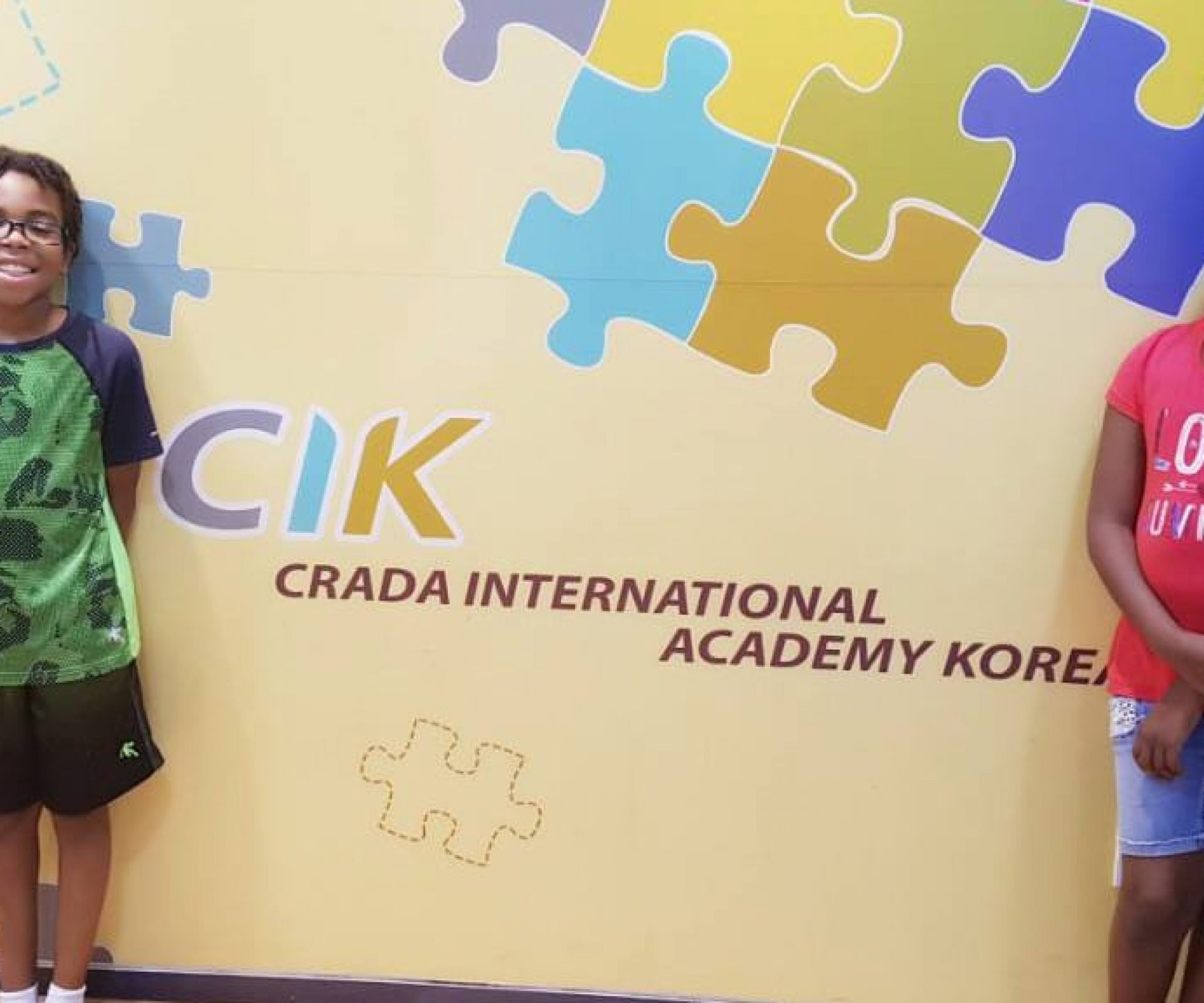 CIK CRADA International | Gangnam-gu, Seoul