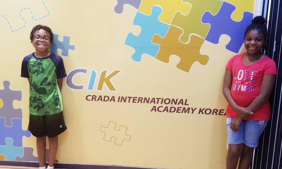 CIK CRADA International | Gangnam-gu, Seoul