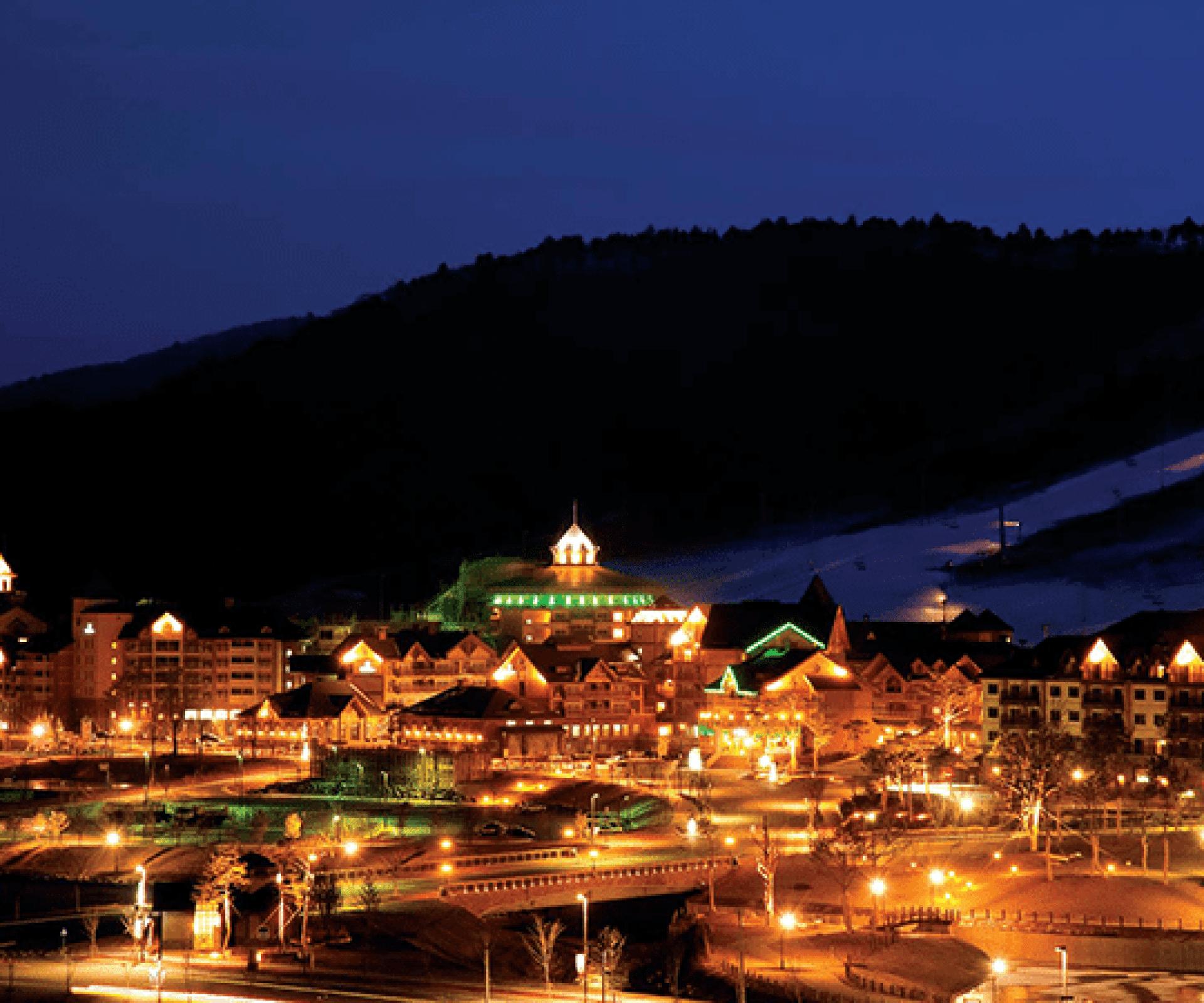 Alpensia Casino | Pyeongchang-gun, Gangwon-do