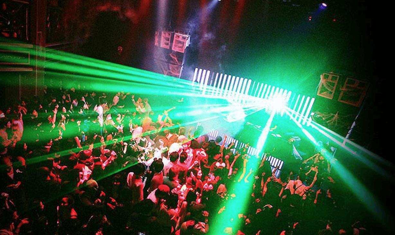 Club Avenue 535 | Gangnam-gu Seoul