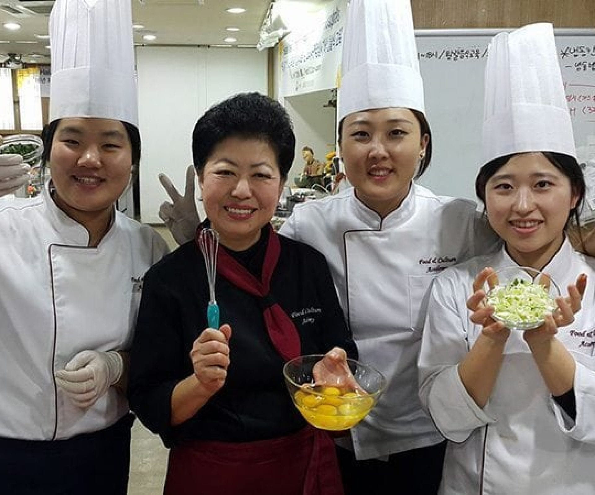Food And Culture Academy | Jongno-gu, Seoul