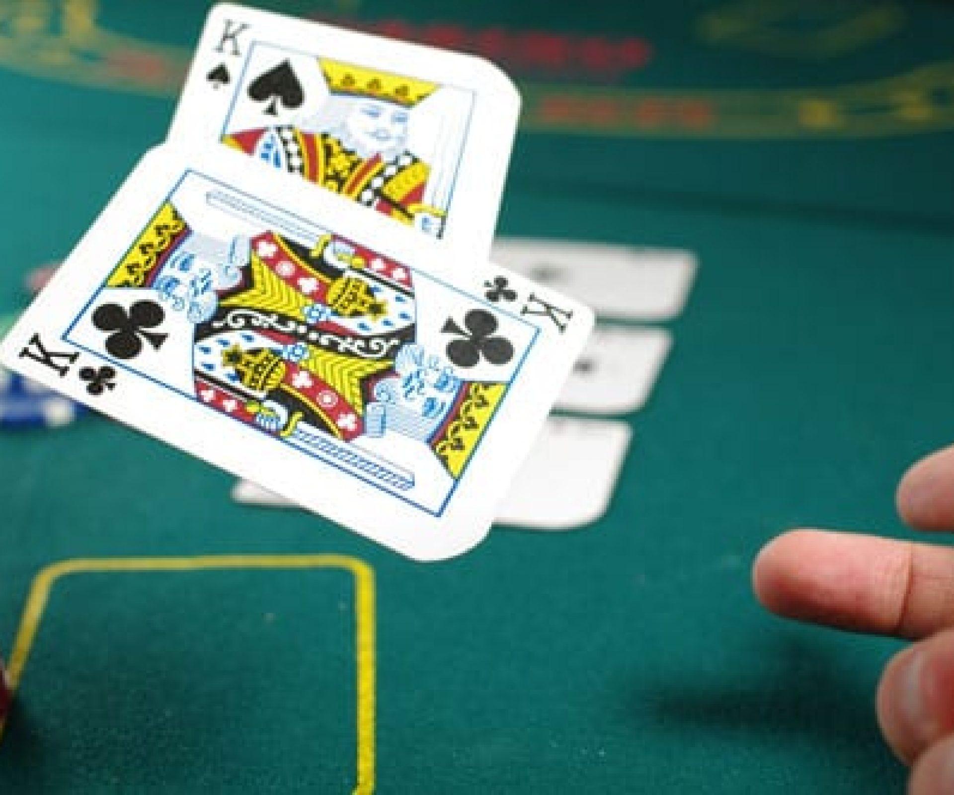 Casino / Gaming