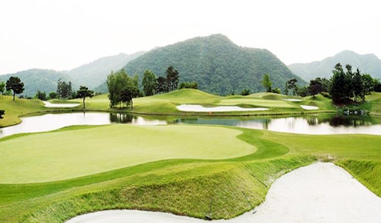 Jisan Forest Resort | Icheon-si, Gyeonggi-do