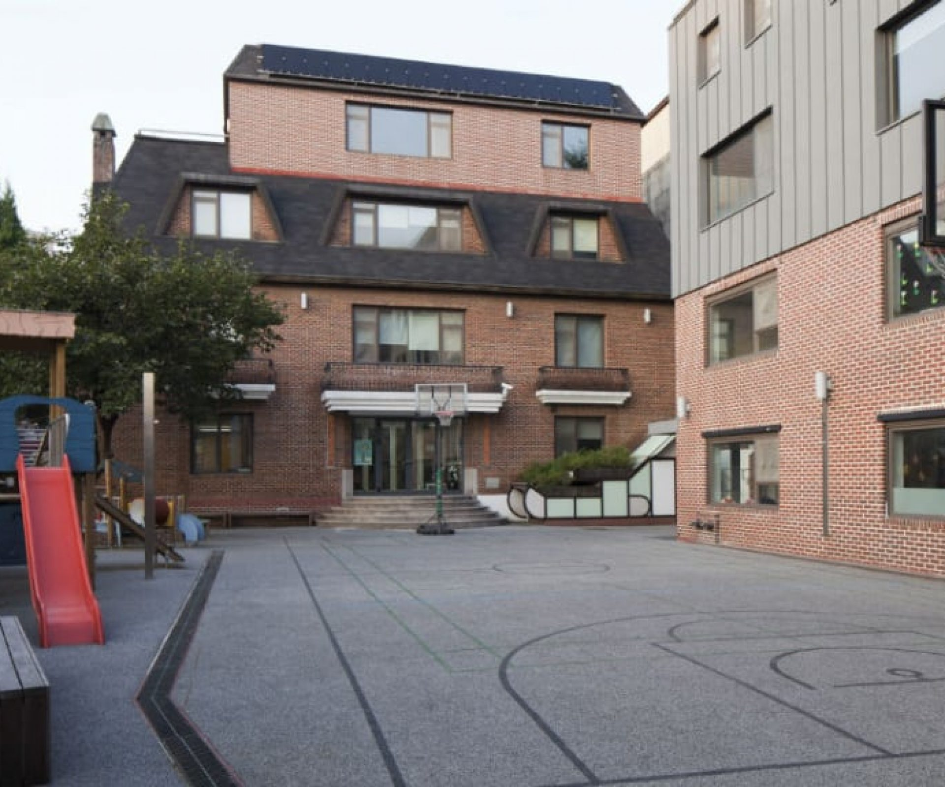 Seoul German School | Yongsan-gu, Seoul