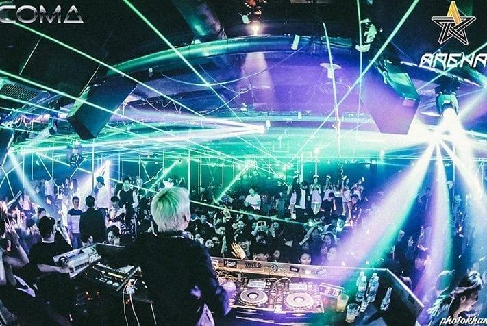 Club ARENA | Gangnam-gu, Seoul