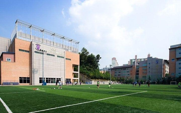 Gyeonggi Suwon International School | Suwon, Gyeonggi-do