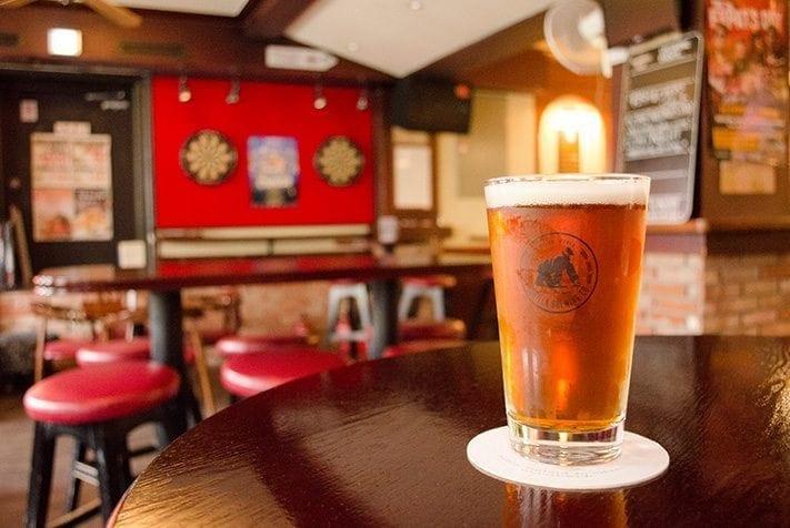 Wolfhound Irish Pub & Restaurant | Yongsan-gu, Seoul