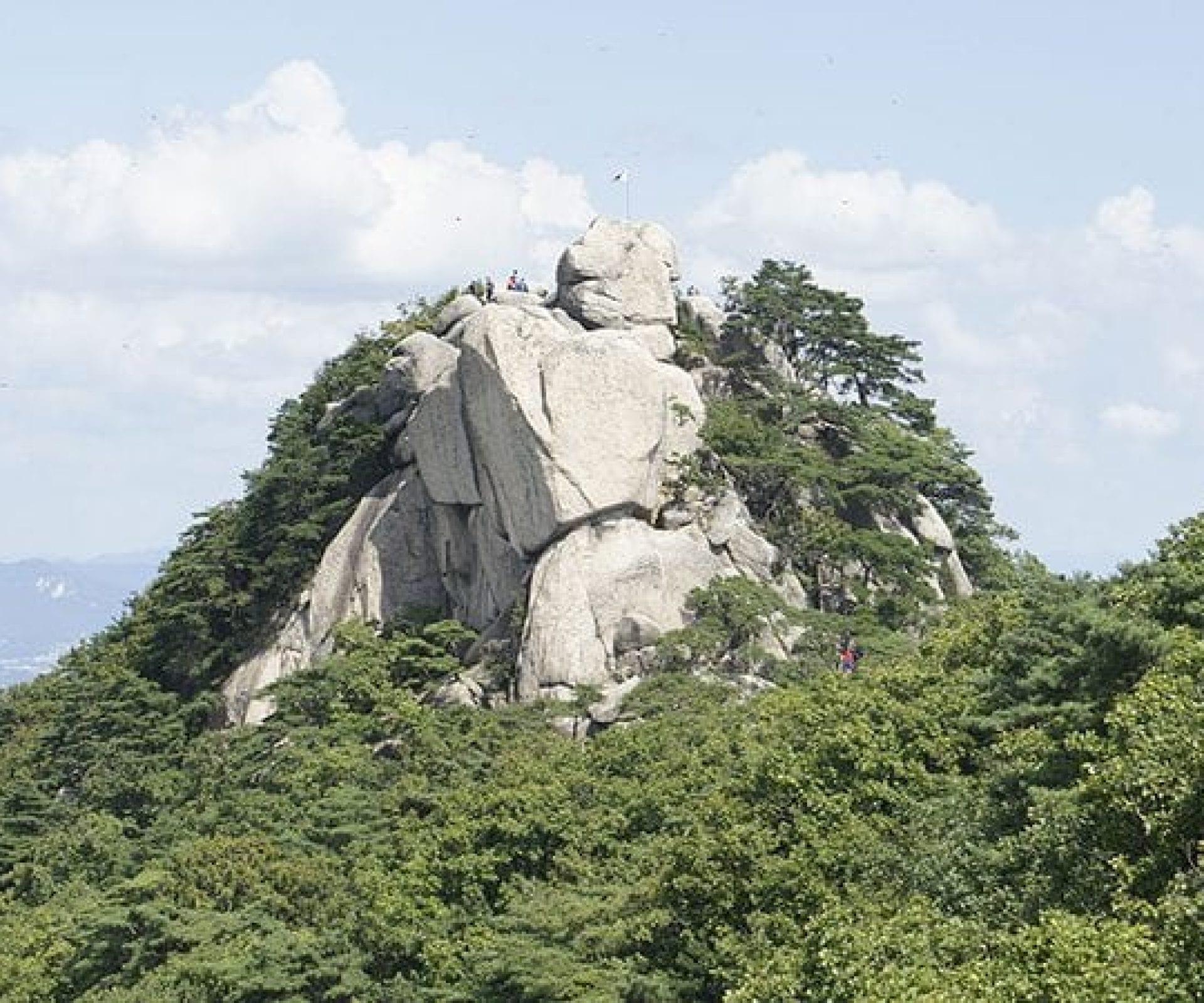 Suraksan Mountain | Nowon-gu, Seoul