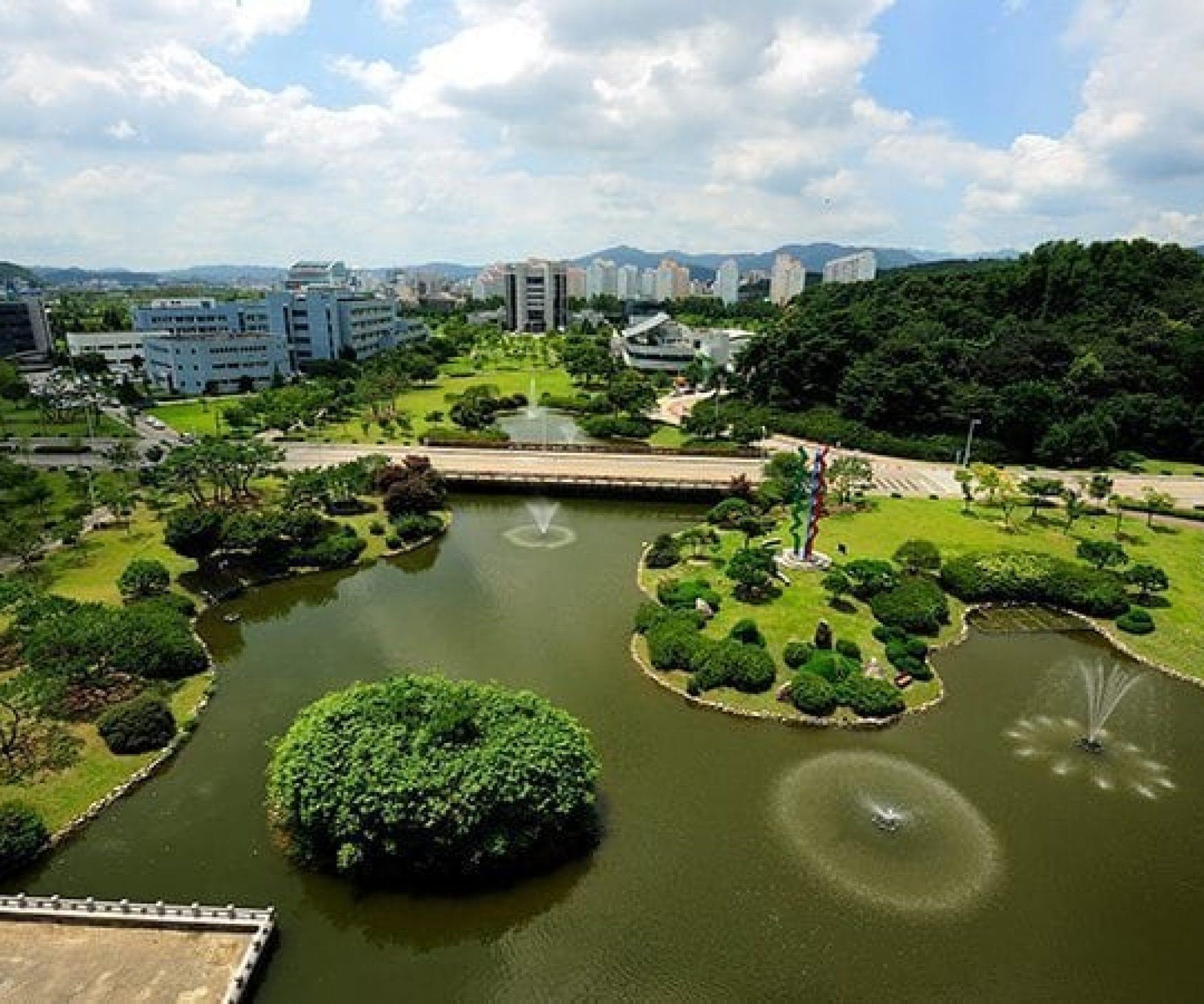 KAIST University | Yuseong-gu, Daejeon