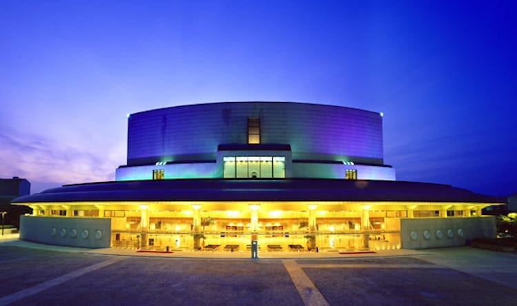 Seoul Arts Center | Seocho-gu, Seoul