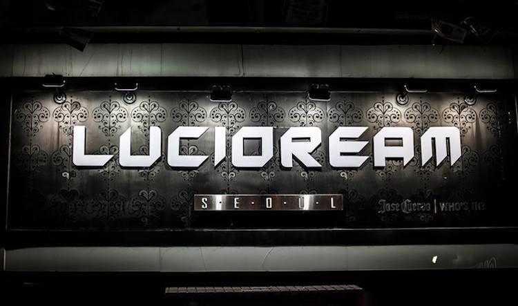 Lucidream | Yongsan-gu, Seoul