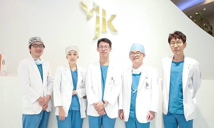 JK Plastic Surgery | Gangnam-gu, Seoul