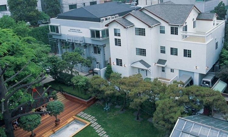 Namsan International Kindergarten | Jung-gu, Seoul