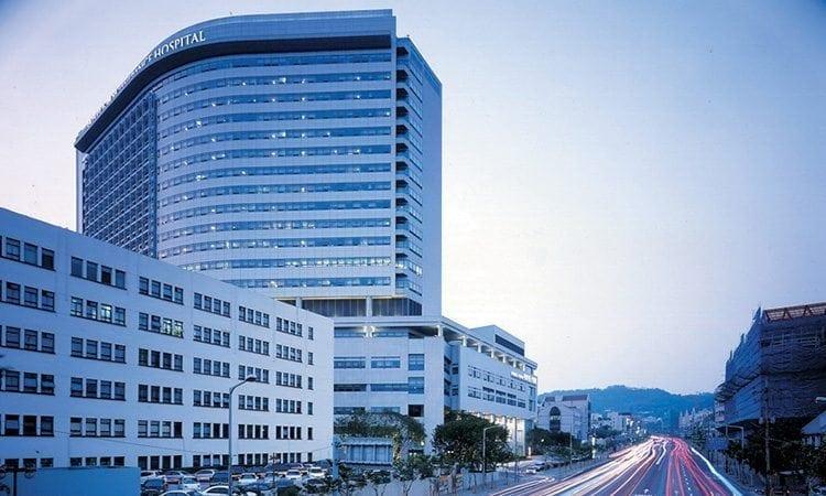 Yonsei University Severance Hospital | Seodaemun-gu, Seoul