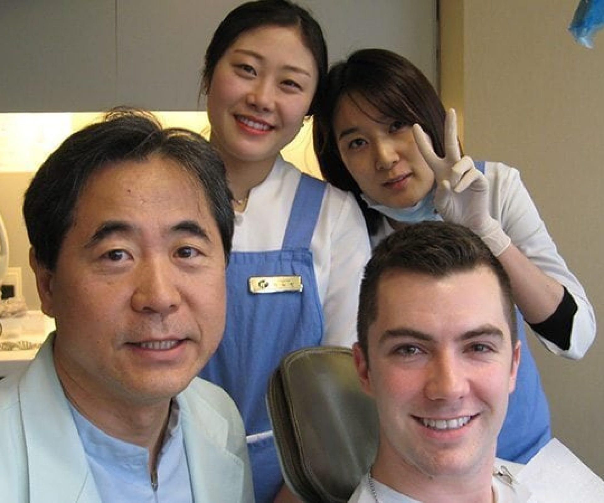 A Plus Dental Clinic | Gangnam-gu, Seoul
