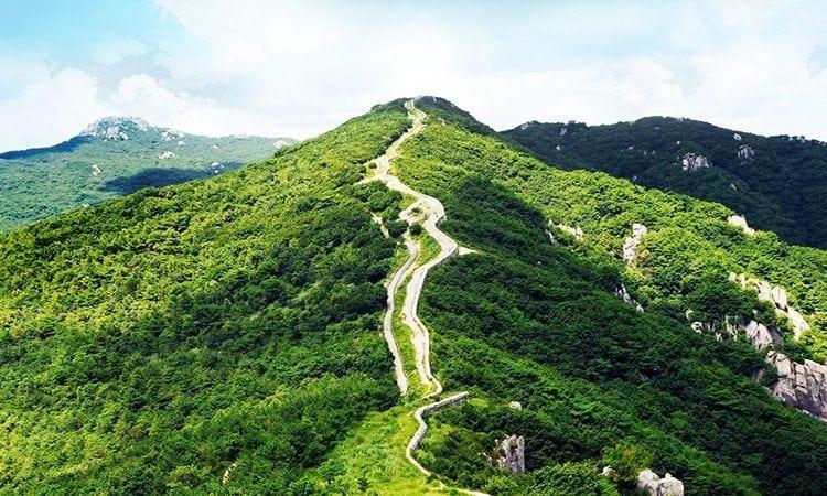 Geumjeongsan Mountain | Geumjeong-gu, Busan
