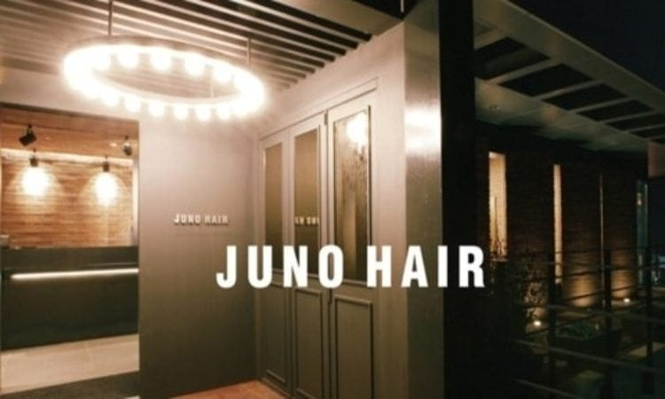 Juno Hair | Seoul, South Korea