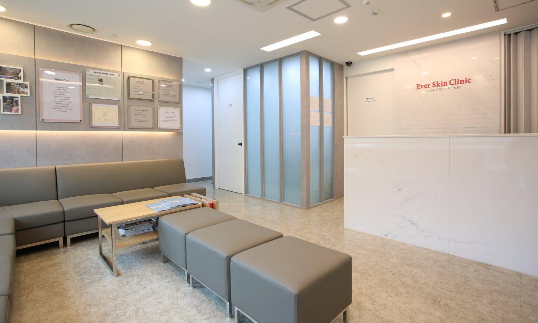 Ever Skin Clinic | Yongsan-gu, Seoul