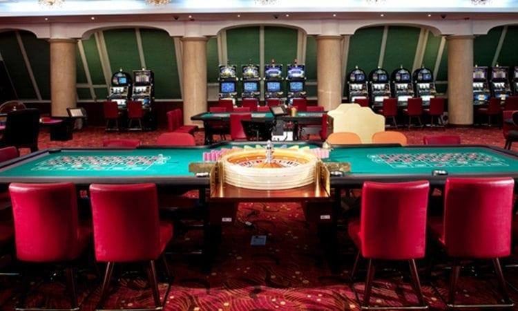 Hotel Inter-Burgo Casino | Buk-gu, Daegu