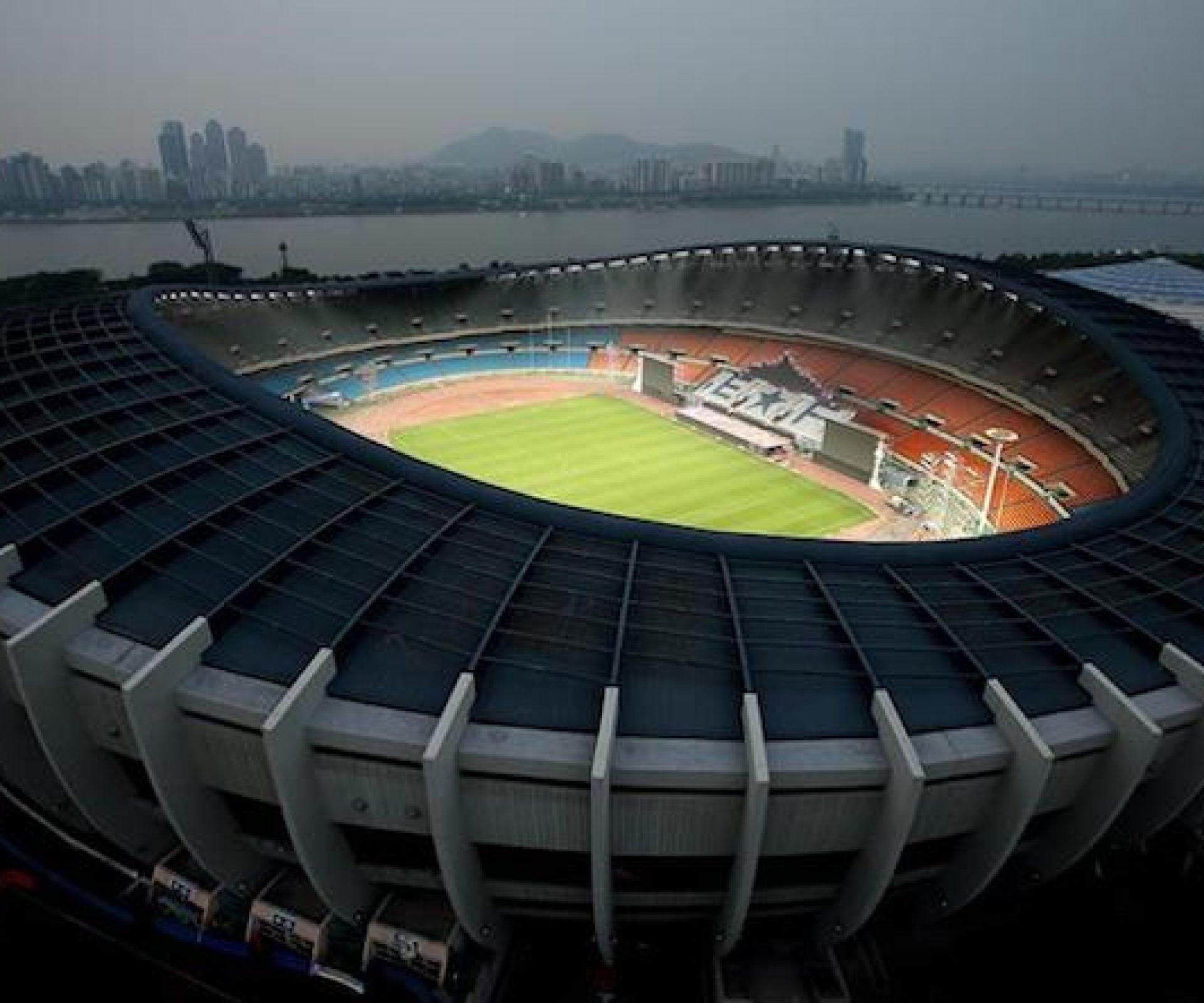 Seoul Olympic Stadium | Songpa-gu, Seoul