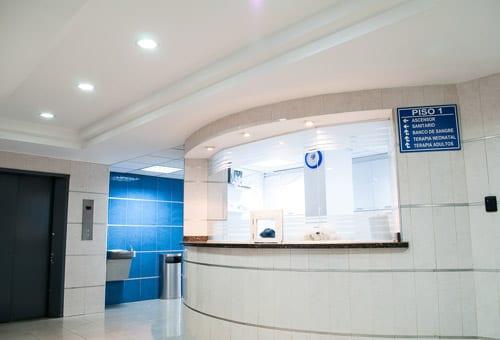 International Hospitals