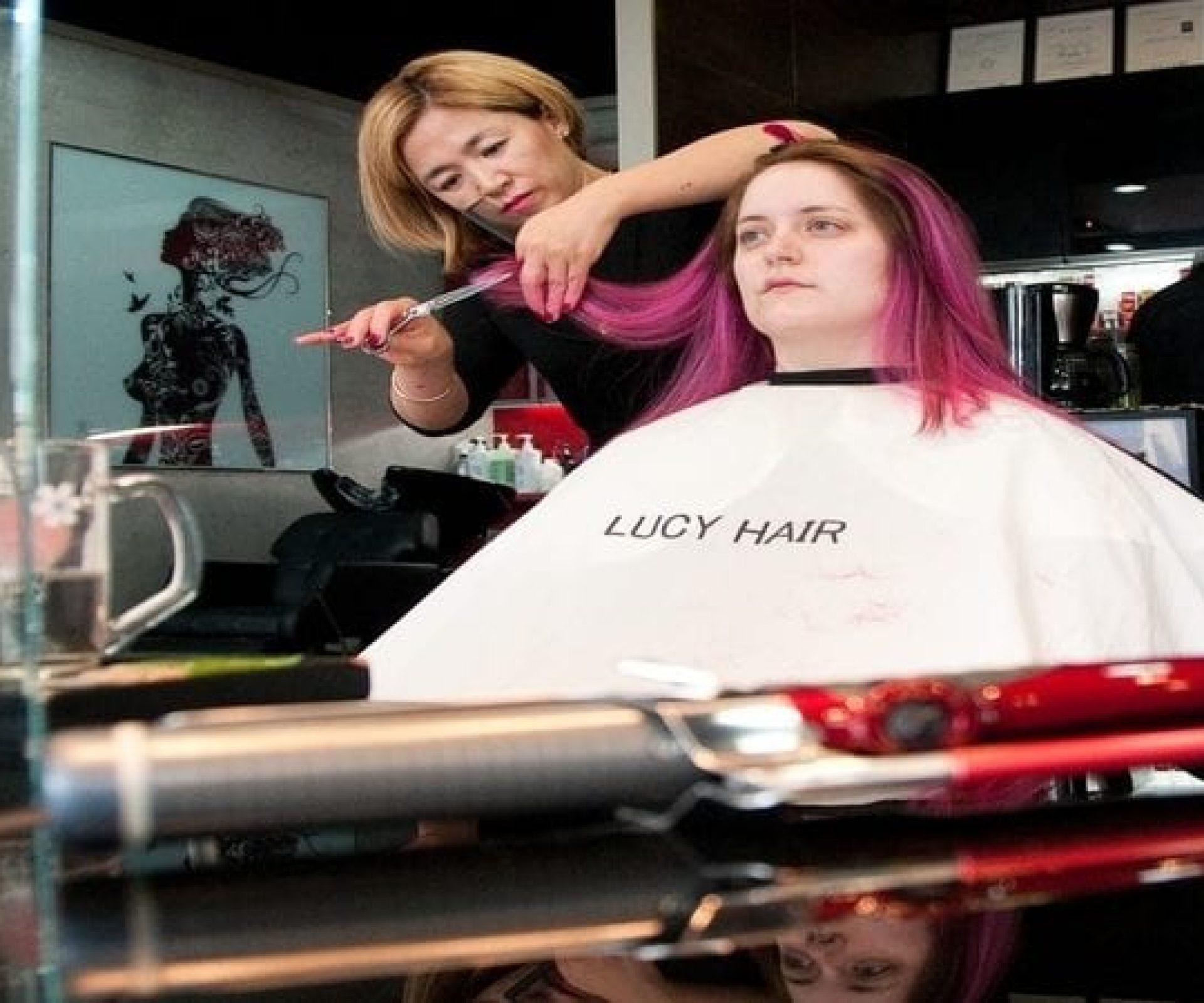 Lucy Hair | Seodaemun-gu, Seoul