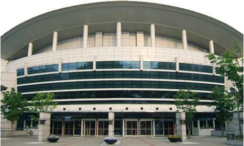 Olympic Hall | Songpa-gu, Seoul