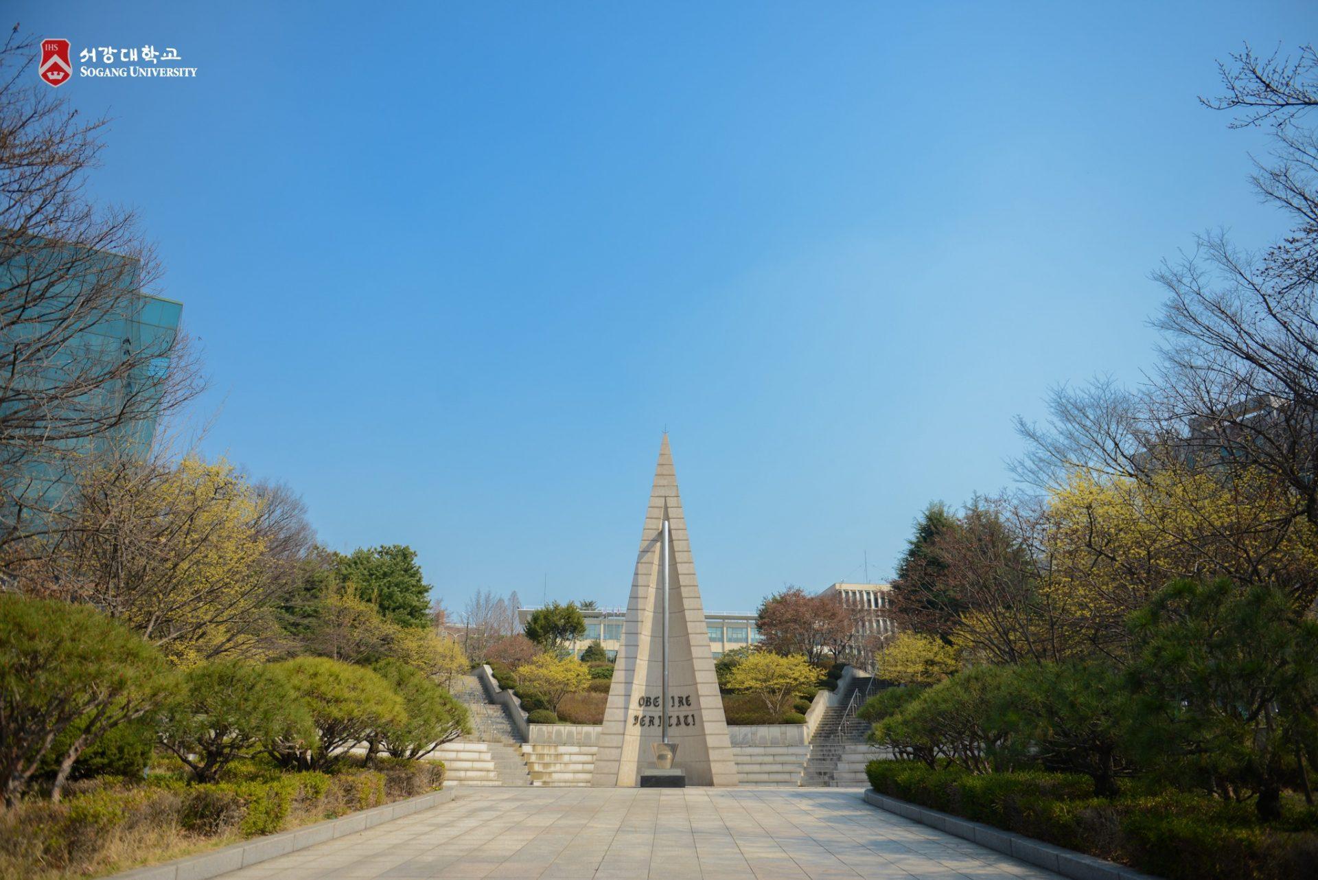 Sogang Korean Language Education Center | Mapo-gu