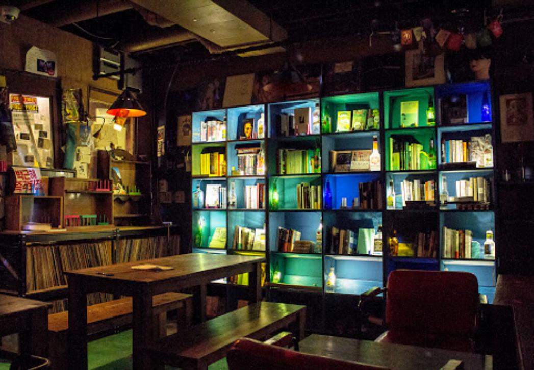 Shiva Pub | Seodaemun-gu, Seoul