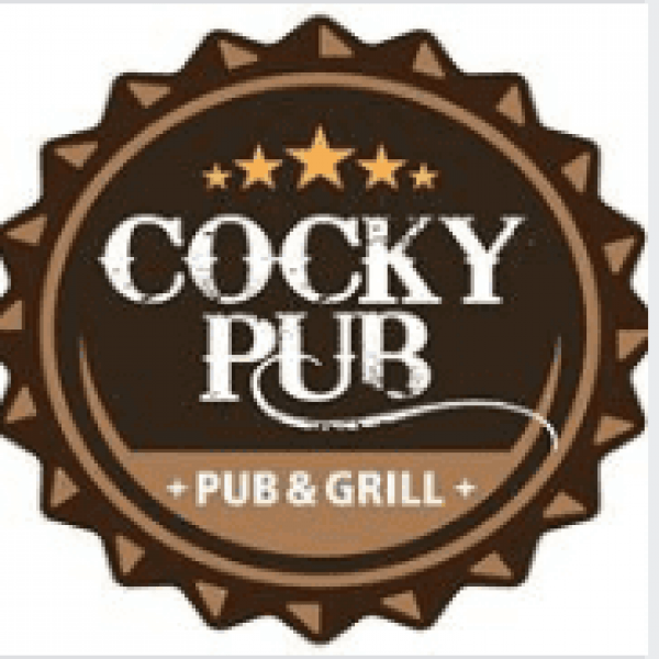 Cocky Pub | Various Locations, Korea