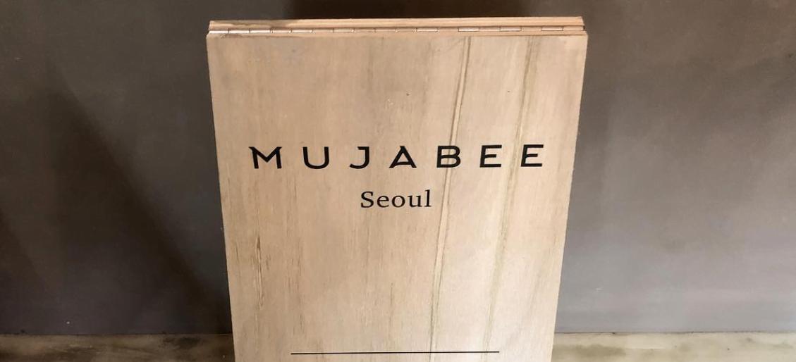 Mujabee | Yongsan-gu, Seoul