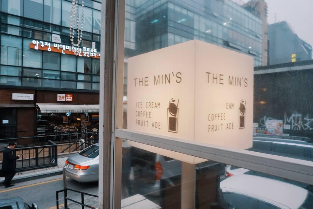 The Min's | Gangnam-gu, Seoul
