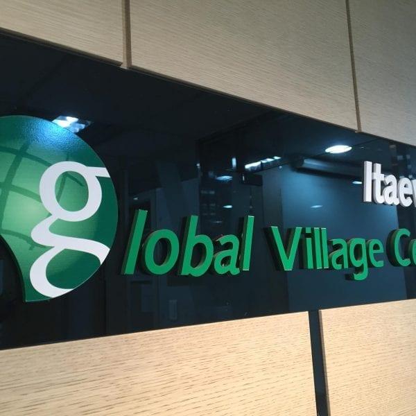 Itaewon Global Village Center | Yongsan-gu, Seoul