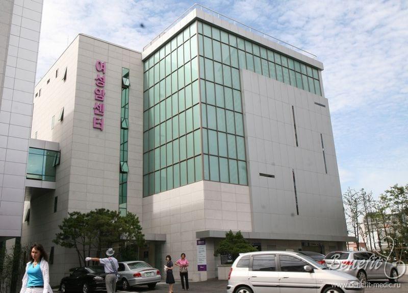 Cheil General Hospital & Women's Healthcare Center | Jung-gu, Seoul