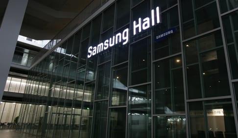 ECC Samsung Hall | Seodaemun-gu, Seoul