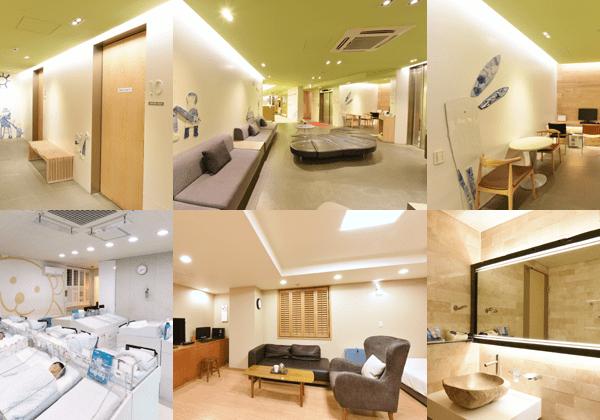 Hosan Women's Hospital | Gangnam-gu, Seoul