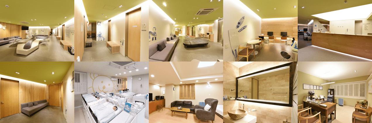 Hosan Women's Hospital   Gangnam-gu, Seoul